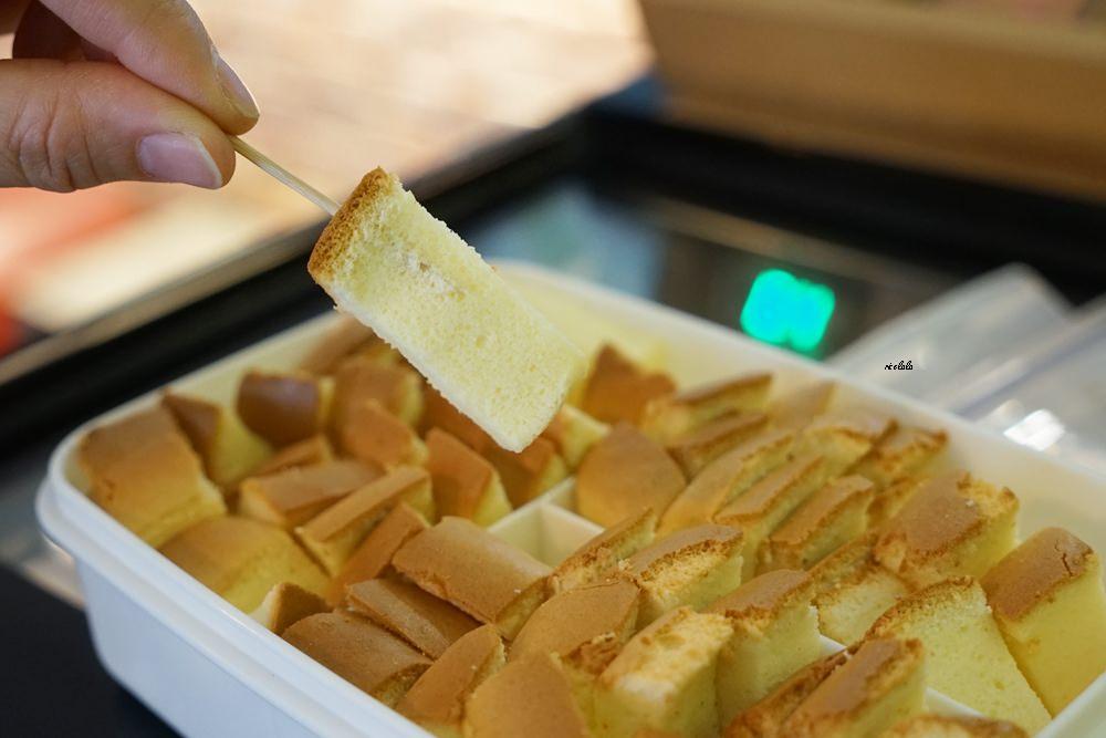 20181130185828 90 - 熱血採訪︱店內蛋糕都是用米做的!而且都是甜甜銅板價!米蛋糕全台季軍創意無極限