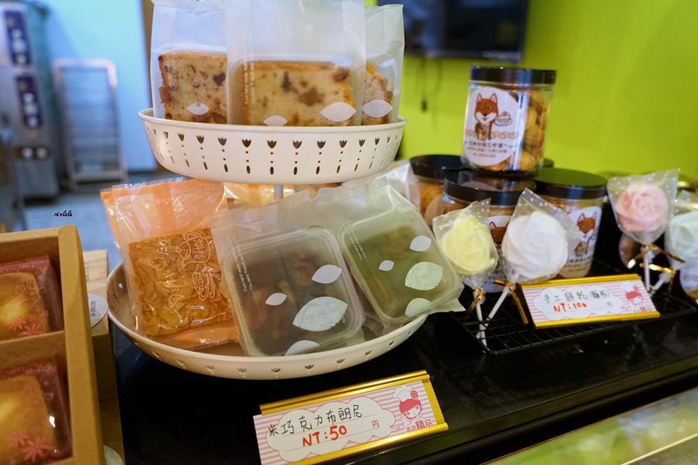 20181130185836 43 - 熱血採訪︱店內蛋糕都是用米做的!而且都是甜甜銅板價!米蛋糕全台季軍創意無極限