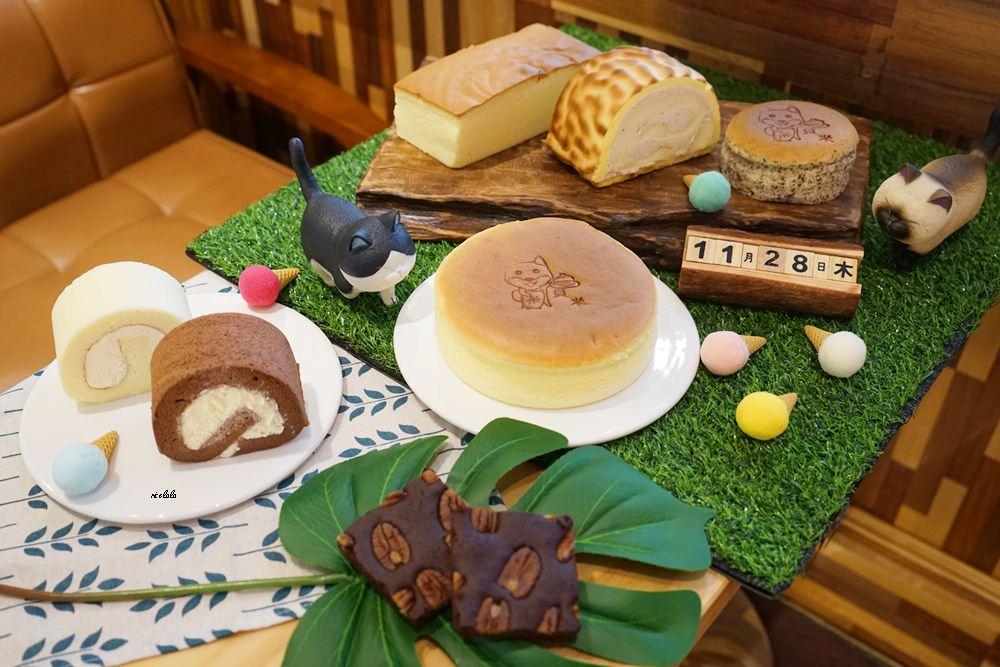 20181130185906 35 - 熱血採訪︱店內蛋糕都是用米做的!而且都是甜甜銅板價!米蛋糕全台季軍創意無極限