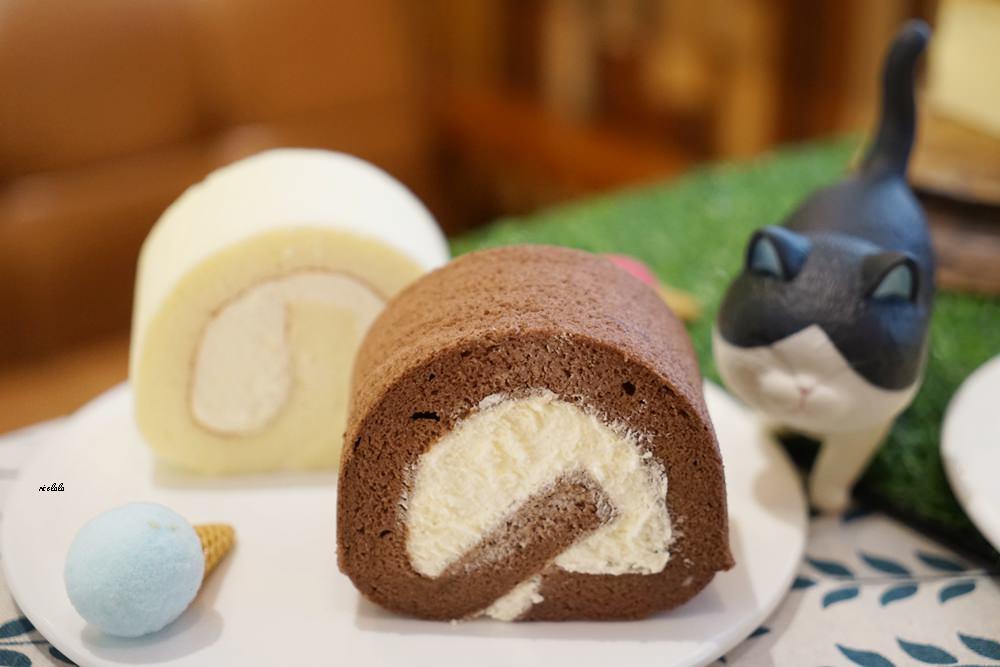 20181130185910 34 - 熱血採訪︱店內蛋糕都是用米做的!而且都是甜甜銅板價!米蛋糕全台季軍創意無極限