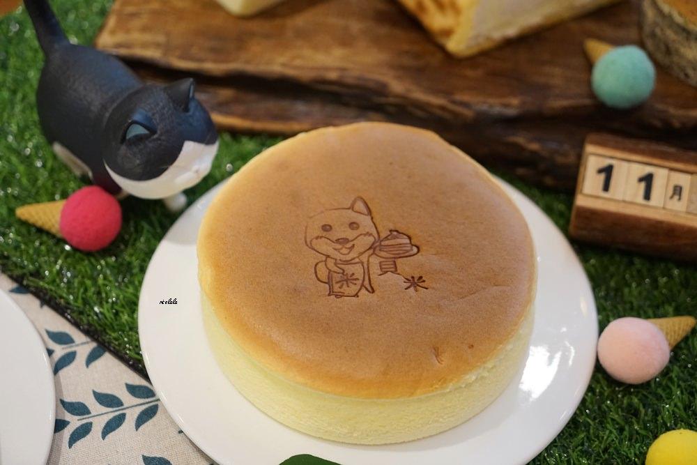 20181130185917 83 - 熱血採訪︱店內蛋糕都是用米做的!而且都是甜甜銅板價!米蛋糕全台季軍創意無極限