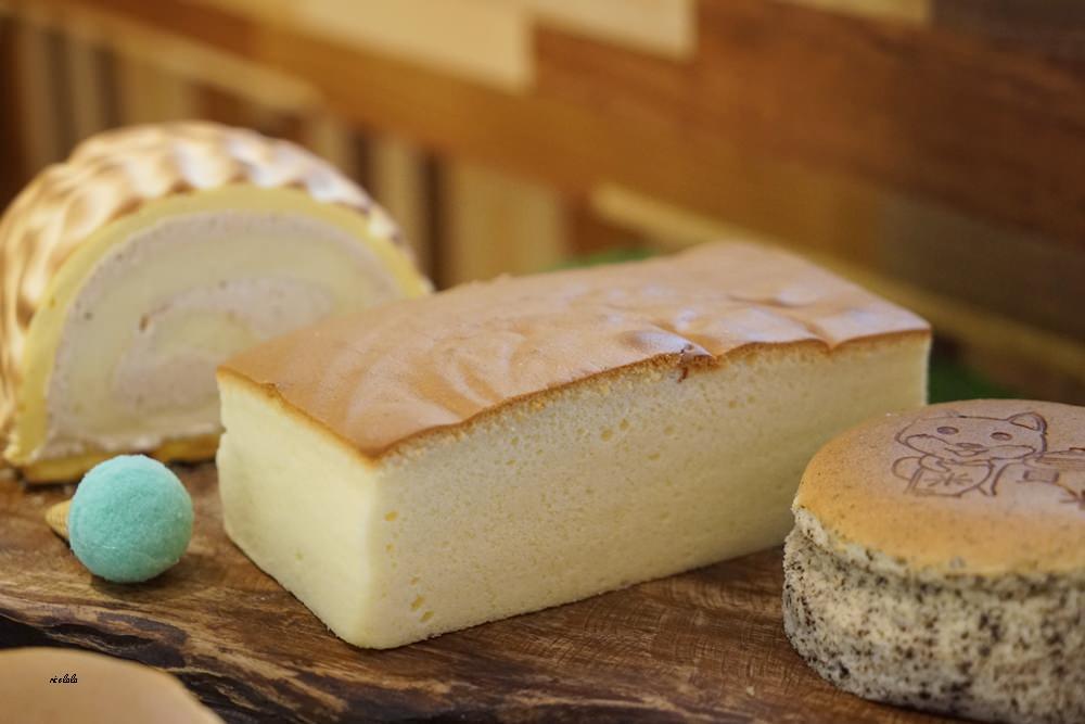 20181130190000 14 - 熱血採訪︱店內蛋糕都是用米做的!而且都是甜甜銅板價!米蛋糕全台季軍創意無極限