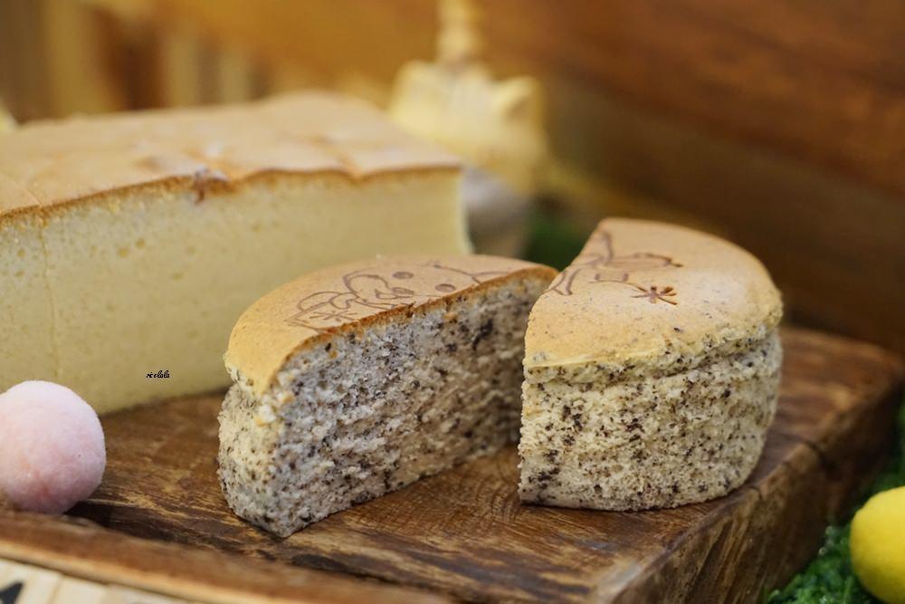 20181130190137 43 - 熱血採訪︱店內蛋糕都是用米做的!而且都是甜甜銅板價!米蛋糕全台季軍創意無極限