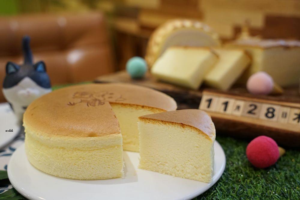 20181130190212 84 - 熱血採訪︱店內蛋糕都是用米做的!而且都是甜甜銅板價!米蛋糕全台季軍創意無極限