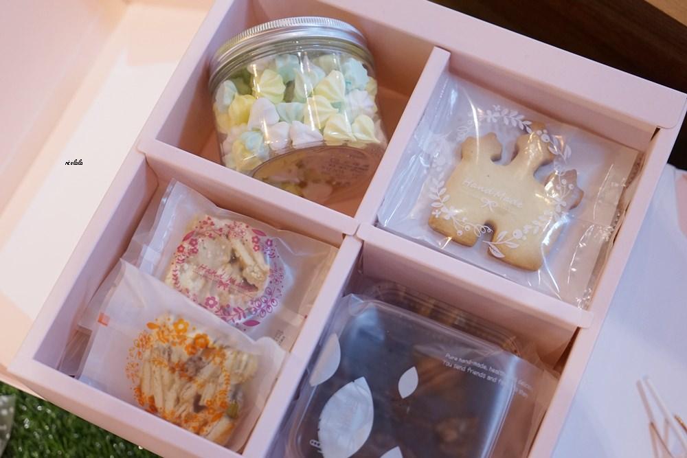 20181130190235 53 - 熱血採訪︱店內蛋糕都是用米做的!而且都是甜甜銅板價!米蛋糕全台季軍創意無極限