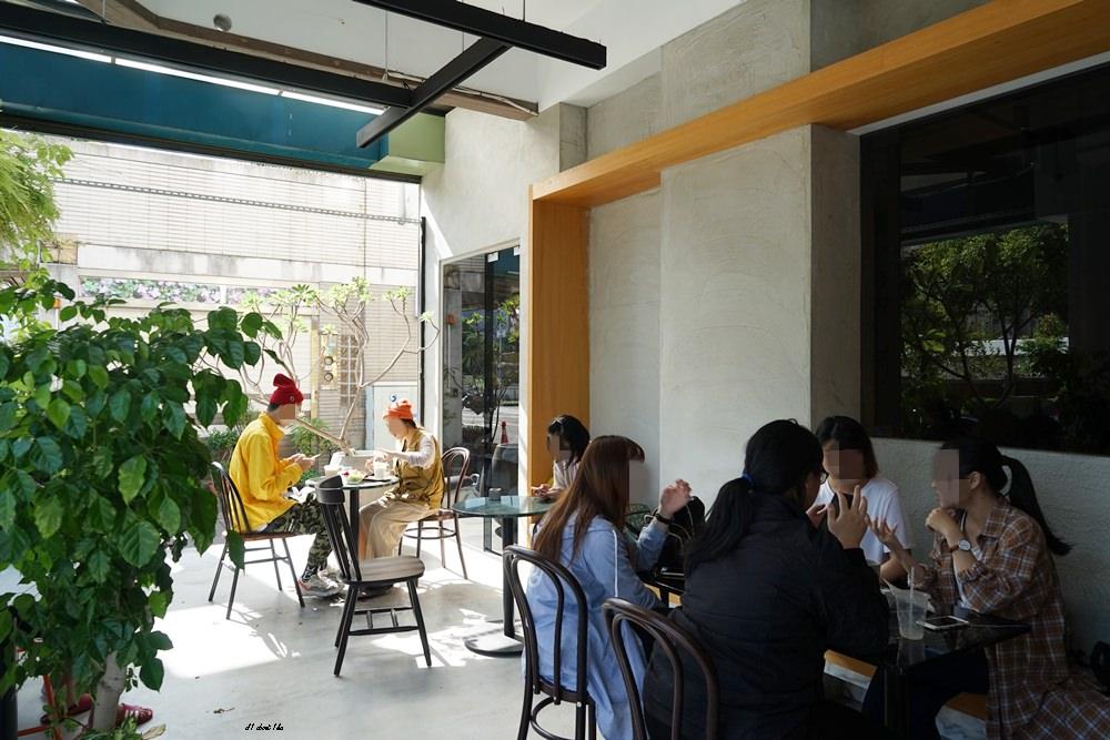 20181211103737 88 - 早餐就吃炸湯圓 西屯清新網美系早餐店 吃光cacti