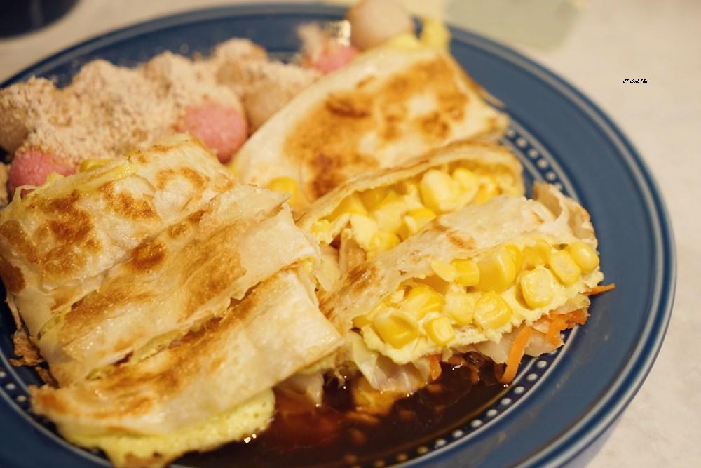 20181211103751 34 - 早餐就吃炸湯圓 西屯清新網美系早餐店 吃光cacti