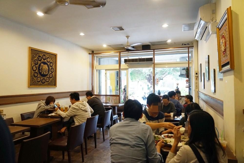 20181214151420 70 - 百元有找就能吃飽 一個人也能輕鬆吃泰式料理 超平價的泰僑村