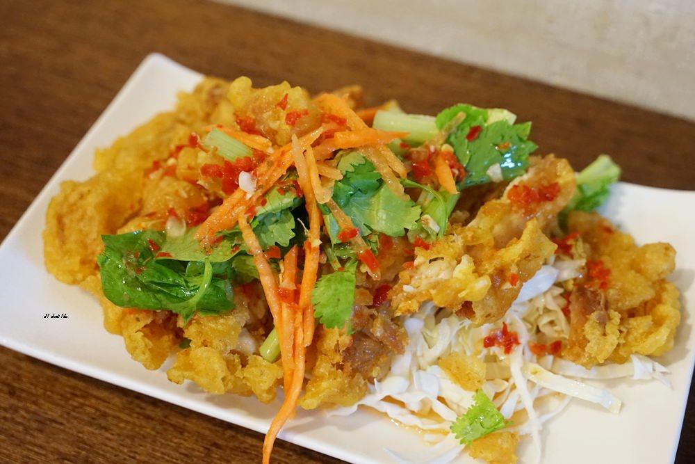20181214151428 89 - 百元有找就能吃飽 一個人也能輕鬆吃泰式料理 超平價的泰僑村