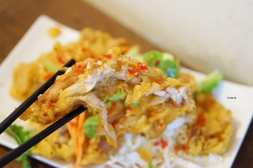 20181214151432 87 - 百元有找就能吃飽 一個人也能輕鬆吃泰式料理 超平價的泰僑村