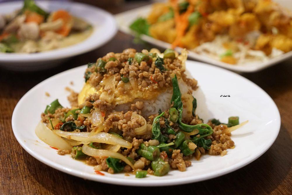 20181214151514 72 - 百元有找就能吃飽 一個人也能輕鬆吃泰式料理 超平價的泰僑村