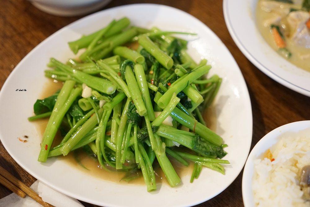 20181214151525 74 - 百元有找就能吃飽 一個人也能輕鬆吃泰式料理 超平價的泰僑村