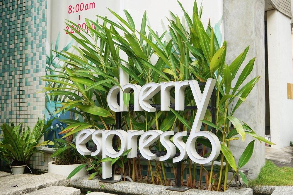 20190226221341 49 - 逢甲夜市超親民價格的質感咖啡館 櫻桃計畫Cherry Espresso 早餐就開賣