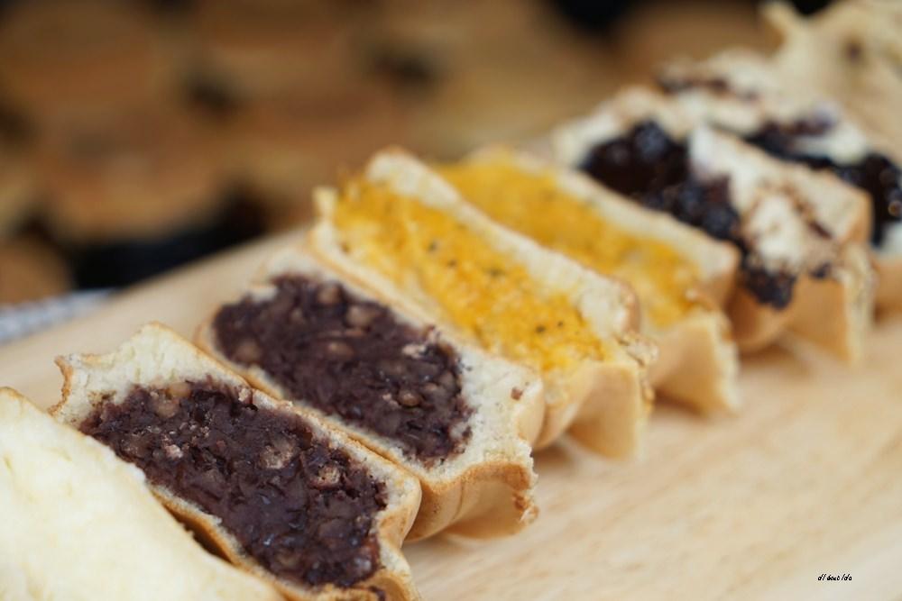 20190422170325 88 - 良心製作的好吃紅豆餅 無添加的口感溫潤又實在 都可以車輪餅