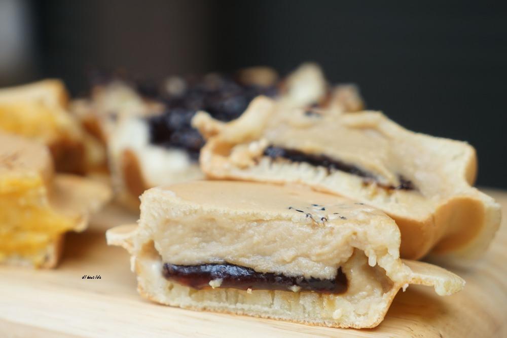 20190422170329 38 - 良心製作的好吃紅豆餅 無添加的口感溫潤又實在 都可以車輪餅