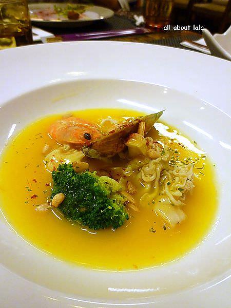 溫泉晚餐P1270988