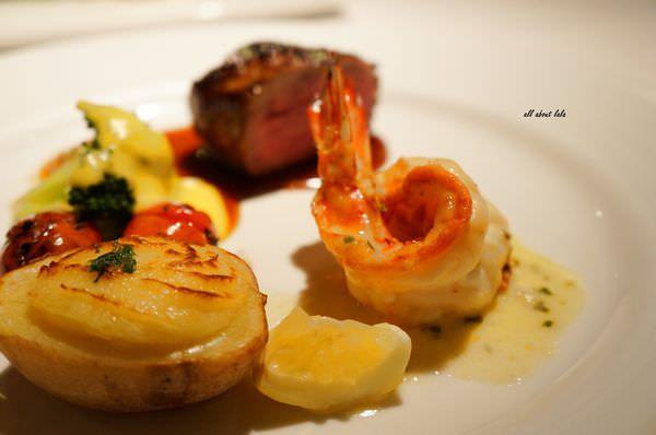 2fdbe25de83e5b5935648d7e53e6f143 - 台中美食 法森小館 法式料理 絕佳慶生與約會餐廳!!