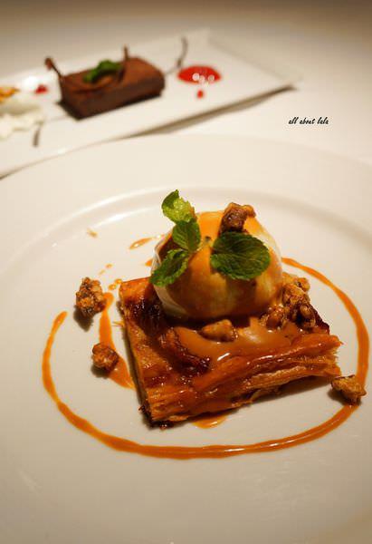 5ee0b8e4e6351ebab3d381b12c986721 - 台中美食 法森小館 法式料理 絕佳慶生與約會餐廳!!