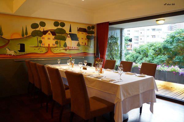 b5743b61e00f407d8fa2a77ee319ea7b - 台中美食 法森小館 法式料理 絕佳慶生與約會餐廳!!