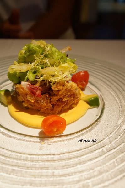 c7baec1c4f3521ac510db156a857b3e9 - 台中美食 法森小館 法式料理 絕佳慶生與約會餐廳!!