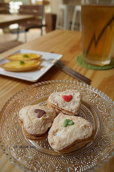d0535f5820b97af2e6ca99646ea328de - 台中 日籍師傅坐鎮 LAbbito 輕茶館 點心超可愛 可麗餅好吃