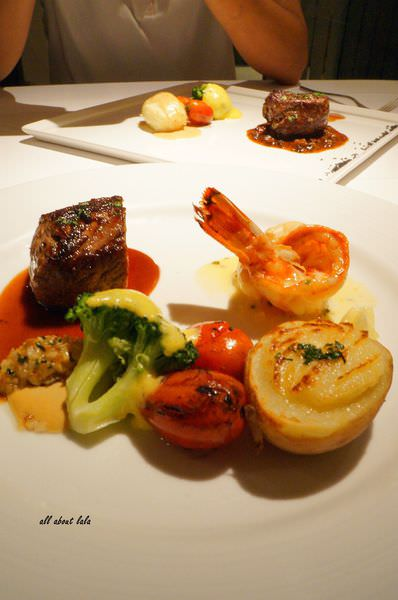 fd351c13612178f9c2272a0c8d01c121 - 台中美食 法森小館 法式料理 絕佳慶生與約會餐廳!!